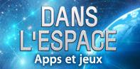 Dans l'Espace, la nouvelle rubrique de l'App Store !