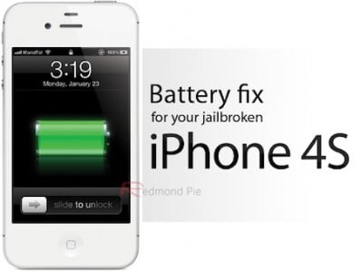 iOS 5 battery fix 397x300 - iPhone 4S : Problème de batterie résolu ?