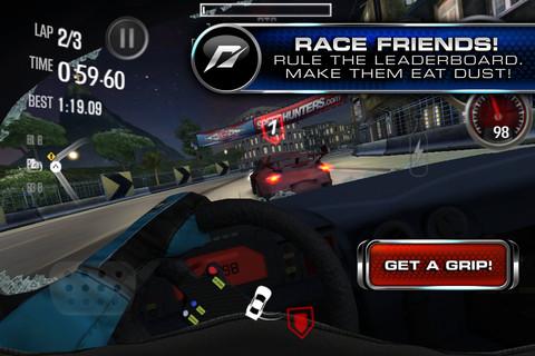 ndf2 - Need for Speed SHIFT 2 Unleashed désormais gratuit!