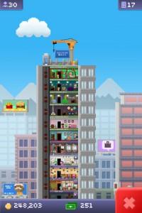 tinytower 200x300 - Tiny Tower, un jeu qui va vous rendre fous !