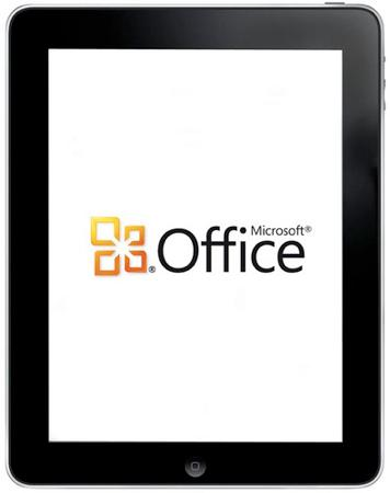 Office-pour-iPad