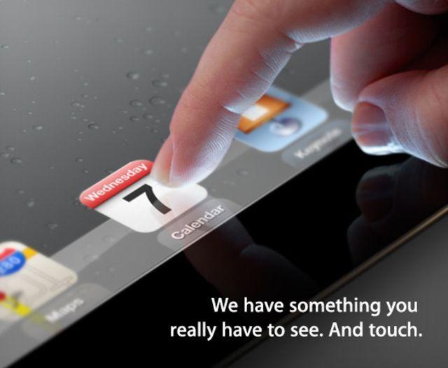 110219 ipad 3 - iPad 3, compatible 4G !