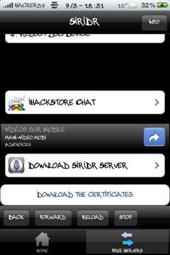 20120309 184001 - [TWEAK] SiriDR passe en Version 1.0