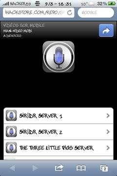 20120309 184057 - [TWEAK] SiriDR passe en Version 1.0