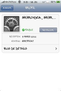 20120309 184249 - [TWEAK] SiriDR passe en Version 1.0