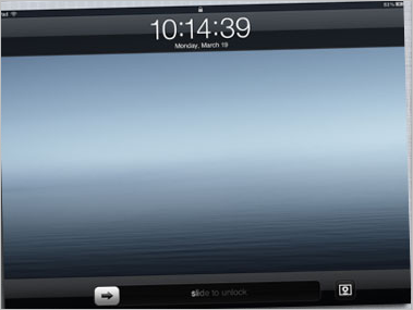 Tweak:Allonger le slide de l'iPad avec LongSlide