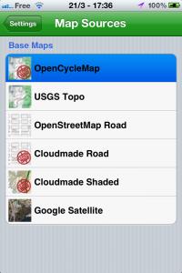 IMG 2473 200x300 - [TEST] Offline topo maps, votre logiciel de carto hors connexion