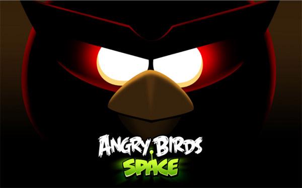 Angry Birds Space gratuit sur l'App Store