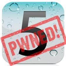 ios5 logo pwned jailbreak ios 5 00E100E200014977 - IOS 5.1, déjà jailbreaké !