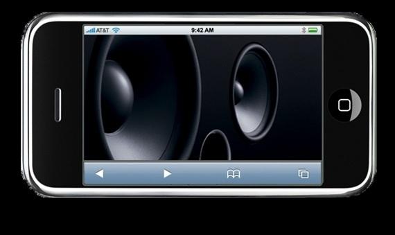 volume boost x3 augmenter le volume de l 39 iphone. Black Bedroom Furniture Sets. Home Design Ideas