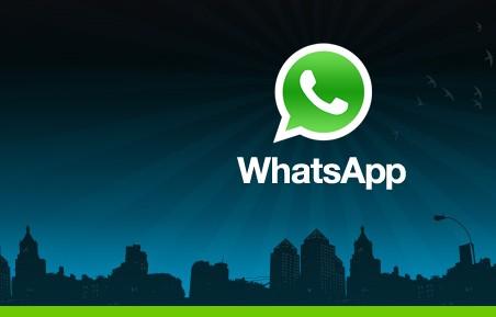 whatsapp1 - Nouvelle mise à jour pour whatsapp