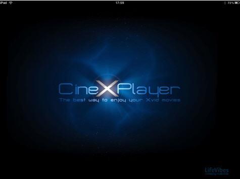 0595242001282029365 - CineXPlayer passe en version 2.7 : Améliorations et corrections du mode Airplay