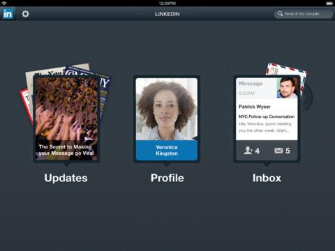 mza 502650222893410079.480x480 75 - L'application iOS LinkedIn désormais compatible avec l'iPad
