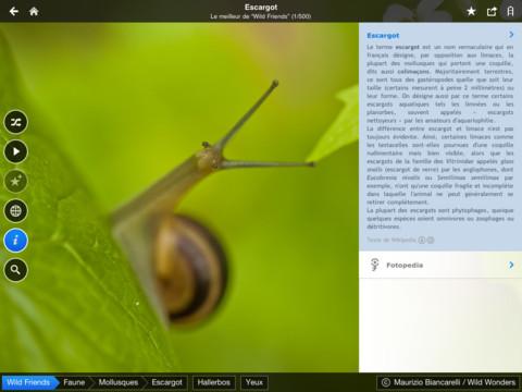 Fotopedia : 9 apps gratuites