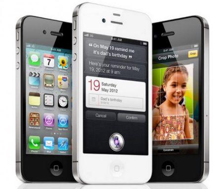 2012-2013: Les produits Apple !