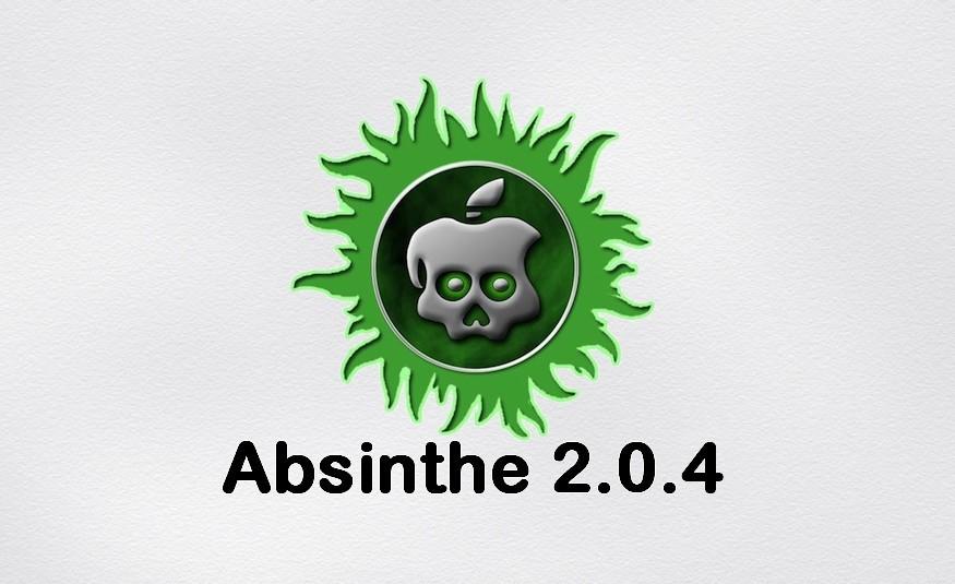 Tutoriel : Jailbreak Untethered iOS 5.1.1 avec Absinthe 2.0.4