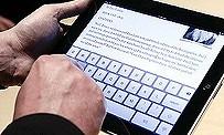 Un iPad se vend à 10 000 $ sur Ebay !