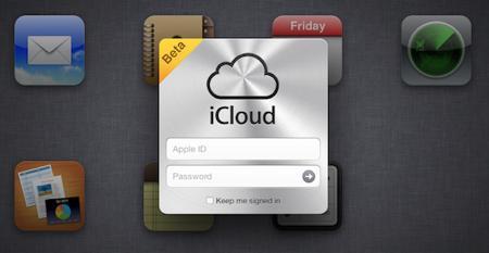 iCloud Long