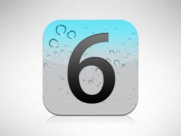iOS 6: 'Plans' met Google Maps à la porte !