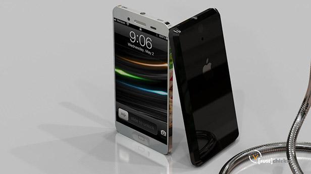 iPhone 5.1