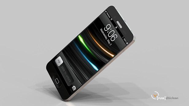 iPhone 5.2