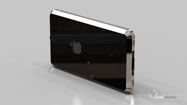 iPhone 5.3