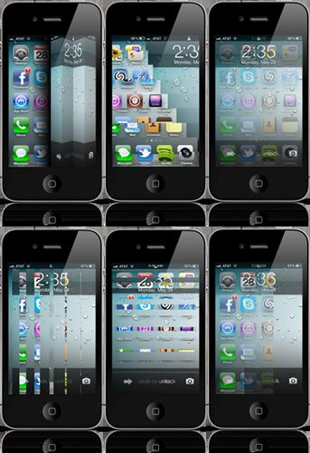 unlockize1 - Unlockize, le tweak ultime pour déverrouiller votre iPhone.