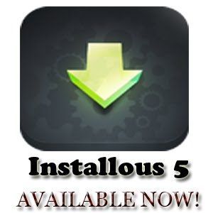 Installous 5: Disponible dès maintenant !