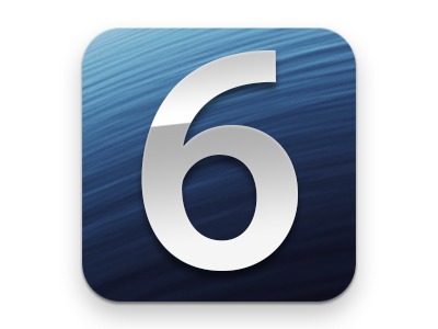 iOS 6 Beta 4: Bluetooth Sharing fait son apparition !