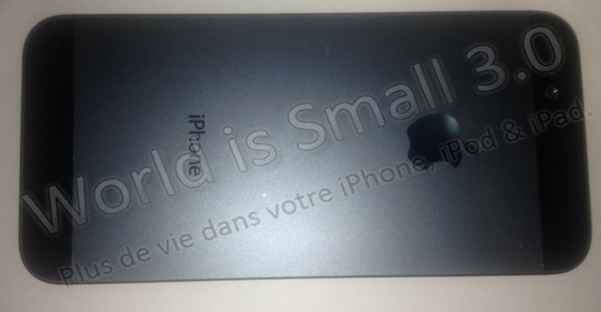 iPhone 5 Tom2