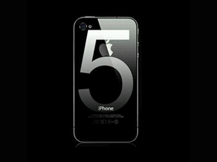 Une camera frontale en HD pour l'iPhone 5 ?