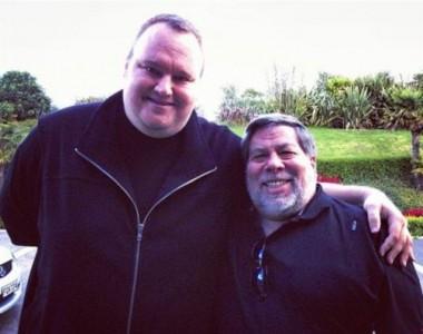 Steve Wozniak défend le téléchargement