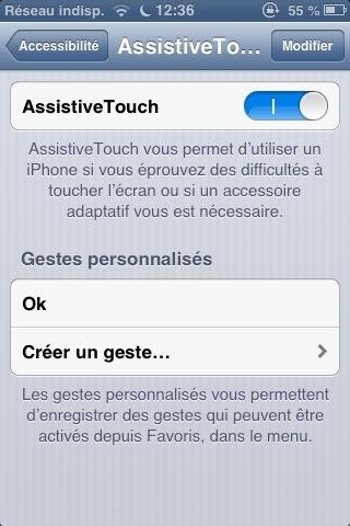 20120702 124027 - Test : explication d'AssistiveTouch