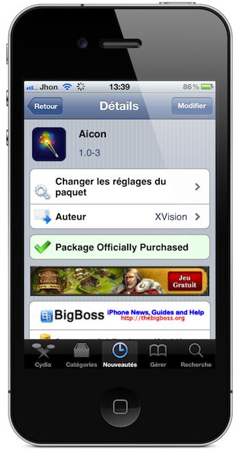 Aicon 1