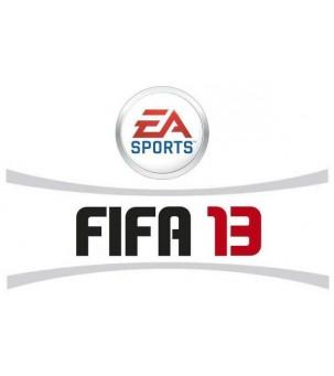 EA nous met l'eau à la bouche avec FIFA 13