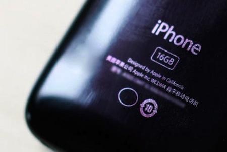 [INSOLITE] Des faux iPhones dans les marchés français