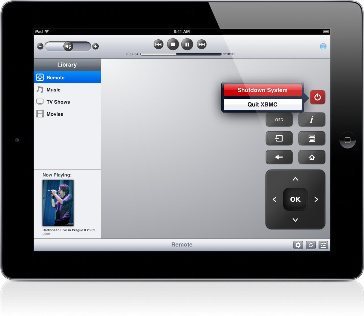 XBMC - iPad 3 : les 10 tweaks indispensables !