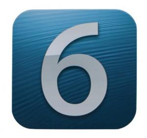 iOS6 logo 300x282 - iOS 6 Beta 4 disponible d'ici peu, mais est-ce la dernière ?