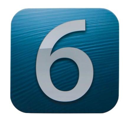 iOS 6 Beta 3 est disponible !