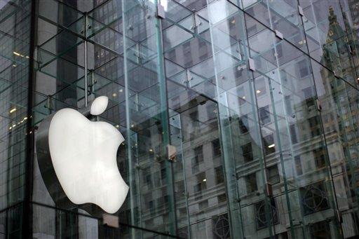 Pour ce dernier trimestre Apple nous réserve beaucoup de cadeaux