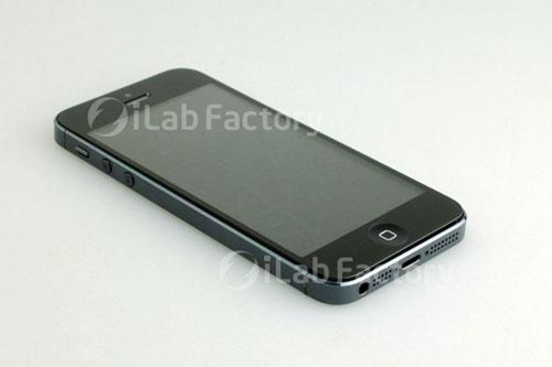 [IPHONE 5] Prise en main du nouvel iPhone !