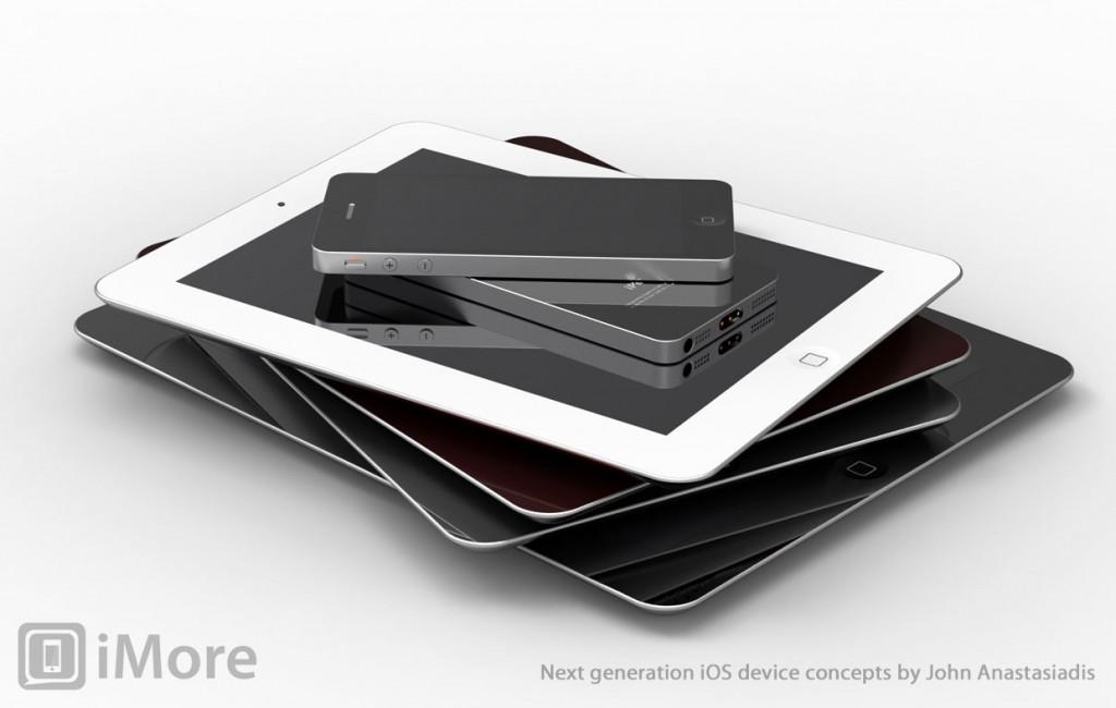 Rumeur : l'iPad Mini prévu le 12/09/12 et l'iPhone 5 le 21/09/12 !