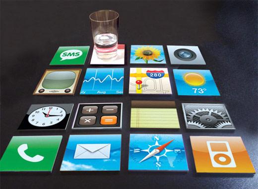L'iPhone remplace baladeurs et réveils