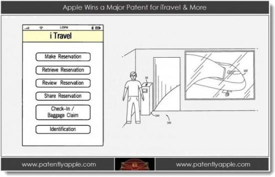 media image 949758 article ajust 650 550x353 - [APPLICATION] Apple pourrait frapper un grand coup chez les voyageurs avec iTravel