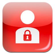 Application : SFR Sécurité contacts