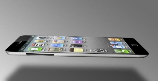 [INSOLITE] L'iPhone 5 est déjà disponible en pré-commande