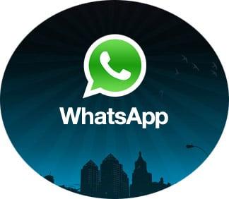 whatsapplogo - WhatsApp : problèmes avec la mise à jour ?