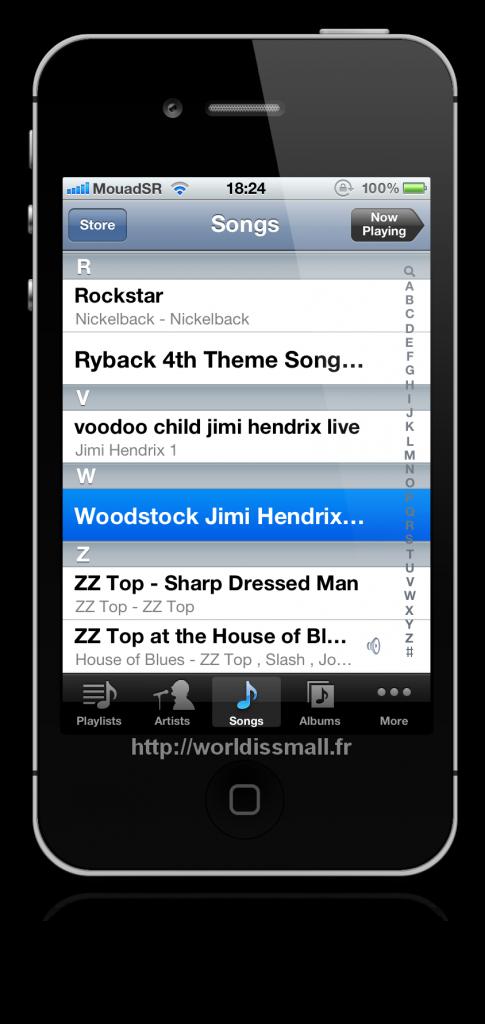 17 485x1024 - PwnTunes : Ajouter des musiques sans iTunes pour iPhone, iPad, iPod Touch