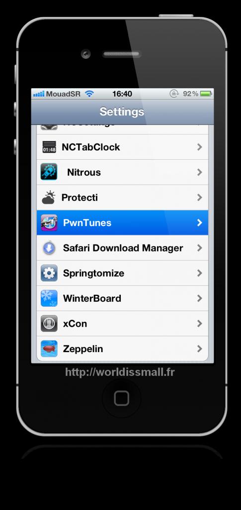 23 485x1024 - PwnTunes : Ajouter des musiques sans iTunes pour iPhone, iPad, iPod Touch