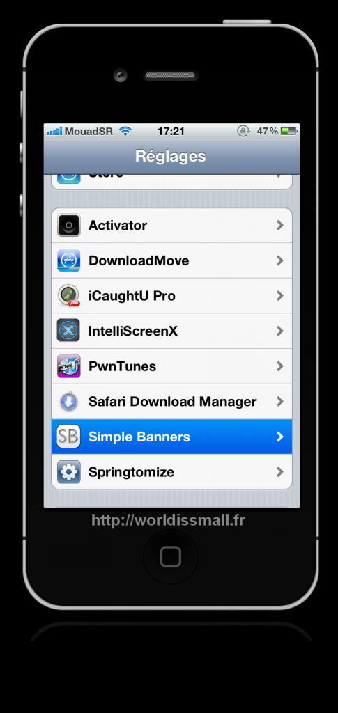 25 485x1024 - [TWEAK] SimpleBanners: Retirer des informations depuis les notifications reçues